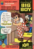 Adventures of the Big Boy (1956) 290