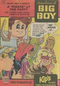Adventures of the Big Boy (1956) 282