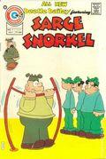 Sarge Snorkel (1973) 8