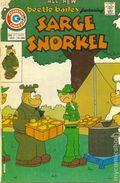 Sarge Snorkel (1973) 10