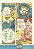 Adventures of the Big Boy (1957-1996 Webs Adv. Corp.) Restaurant Promo 312