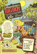 Adventures of the Big Boy (1956) 324