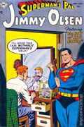 Superman's Pal Jimmy Olsen (1954) 1