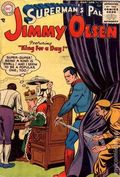 Superman's Pal Jimmy Olsen (1954) 4