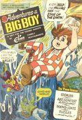 Adventures of the Big Boy (1957-1996 Webs Adv. Corp.) Restaurant Promo 350