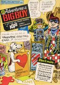 Adventures of the Big Boy (1956) 346