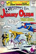Superman's Pal Jimmy Olsen (1954) 15