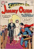 Superman's Pal Jimmy Olsen (1954) 21