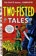 Two Fisted Tales Annual TPB (1994-1998 Gemstone) 1-1ST
