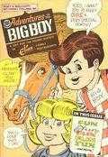 Adventures of the Big Boy (1956) 354