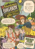 Adventures of the Big Boy (1956) 356