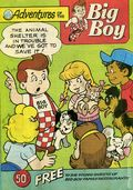 Adventures of the Big Boy (1956) 403