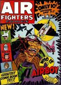Air Fighters Comics Vol. 1 (1941-1943) 2