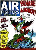 Air Fighters Comics Vol. 1 (1941-1943) 5