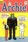 Archie (1943) 125