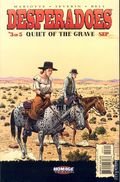 Desperadoes Quiet of the Grave (2001) 3