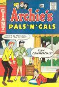 Archie's Pals 'n' Gals (1955) 31