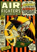 Air Fighters Comics Vol. 1 (1941-1943) 4