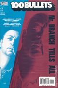 100 Bullets (1999 DC Vertigo) 26
