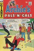 Archie's Pals 'n' Gals (1955) 36