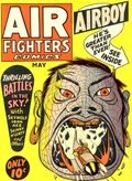 Air Fighters Comics Vol. 1 (1941-1943) 8