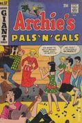 Archie's Pals 'n' Gals (1955) 37