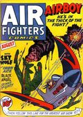 Air Fighters Comics Vol. 1 (1941-1943) 11