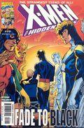 X-Men The Hidden Years (1999) 22