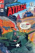 Attack (1971 5th Series Charlton) 11