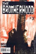 Brotherhood (2001) 3