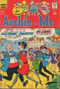 Archie and Me (1964) 15