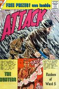 Attack (1958 2nd Series Charlton) 60