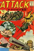 Attack (1962 3rd Series Charlton) 1
