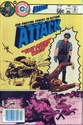 Attack (1971 5th Series Charlton) 29