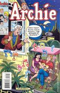 Archie (1943) 513