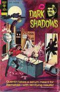 Dark Shadows (1969 Gold Key) 20