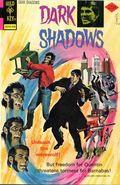 Dark Shadows (1969 Gold Key) 27