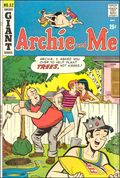 Archie and Me (1964) 52
