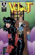 Velvet (1993) 2