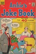 Archie's Joke Book (1953) 100