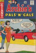 Archie's Pals 'n' Gals (1955) 33