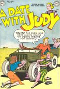 Date with Judy (1947-1960) 32