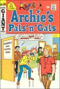 Archie's Pals 'n' Gals (1955) 50