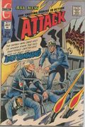Attack (1971 5th Series Charlton) 12