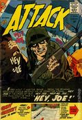 Attack (1958 2nd Series Charlton) 59