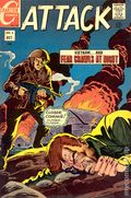 Attack (1966 4th Series Charlton) 4
