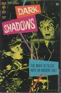 Dark Shadows (1969 Gold Key) 6
