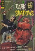 Dark Shadows (1969 Gold Key) 16