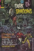 Dark Shadows (1969 Gold Key) 21