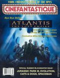 Cinefantastique (1970) Vol. 33 #4A